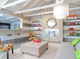 white hang lamp on the ceiling garage bedroom conversion ideas can