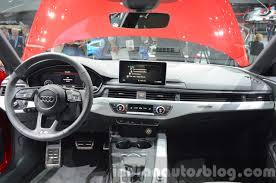 Audi Q5 Next Generation - 2016 audi q5 featuring sequential turn indicators spied