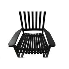 Wooden Rocking Chair Product