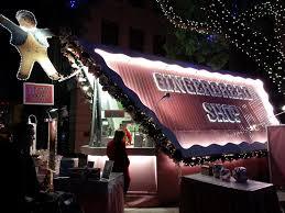 gingerbread shop returns to riverside s festival of lights dine 909