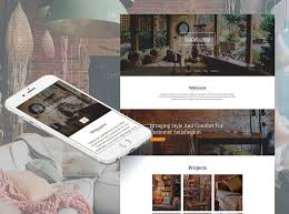 How To Do Interior Design How To Make A Furniture Website In 7 Fast Steps