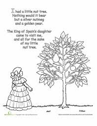 themes in the education of little tree 51 best mother goose nursery rhymes theme ece images on pinterest