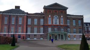 london kensington palace diverting journeys