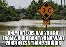 Texas Weather Meme - all this and heaven rough week in memes