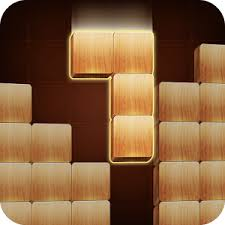 wood block wood block hexagon android apps on play
