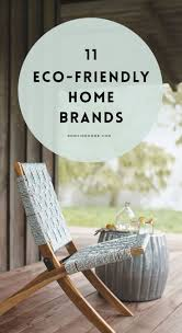 eco friendly home decor 11 eco friendly home brands that are actually chic earth
