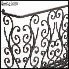 boost the curb appeal of your home with wrought iron faux