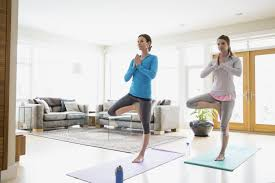 fitness room decor designing a peaceful exercise space