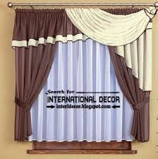 impressive ideas curtains designs nice modern living room design