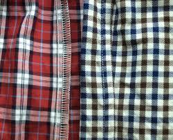 Define Tartan by Made To Measure Shirts Vs Bespoke Shirts A Definitive Guide