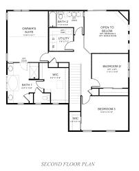 sink floor plan aspen wintergreen loveland colorado d r horton