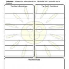 sun worksheet have fun teaching