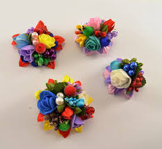 baby barrettes set 4 baby hair bows toddler hair clip baby barrettes