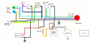 yamaha sr500 u0026 sr400 forum u2022 view topic wiring diagram