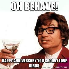 Funny Wedding Memes - happy anniversary memes funny wedding anniversary images