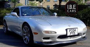 Rx 7 Price Used 1997 Mazda Rx 7 For Sale In West Yorkshire Pistonheads