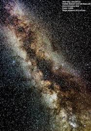 via lattea web corso di fotografia astronomica foto ottica fratticioli
