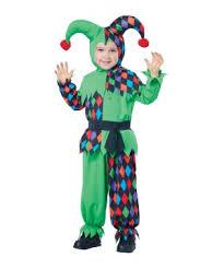 Jester Halloween Costume Jester Costumes Evil Twisted Joker Jester Halloween Costume