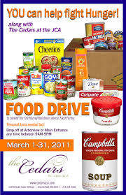 food drive flyer template images food drive
