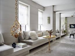 living room contemporary living room in new york ny by kelly