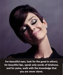 Audrey Hepburn Love Quotes by Beautiful Audrey Hepburn Quotes 25dip