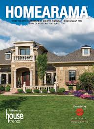 J P Flooring by Home Builders Association Of Greater Cincinnati Homearama 2016