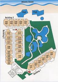 Map Of Hilton Head Island Seacrest Beach Resort Hilton Head Seacrest Hilton Head