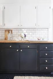 Reuse Kitchen Cabinets Manhattan Nest U0027s Country Chic Kitchen Reuse Kitchens And Metro