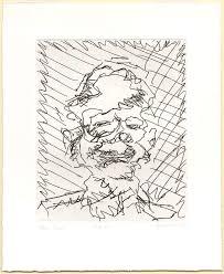 34 besten frank auerbach bilder auf pinterest drawing painting