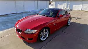 bmw clown shoe daily turismo 20k you had me at clownshoe 2006 bmw z4 m coupe