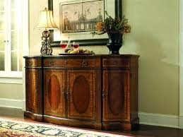 Marble Sideboards Decorating Dining Room Buffets And Sideboards Modern Buffet Or