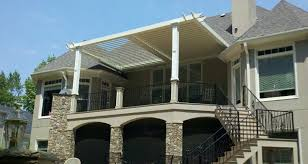 Patio Builders Houston Tx American Awning Of Texas U2013 Adjustable Roof Patio Cover