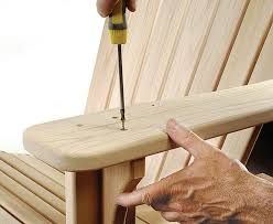 Wooden Deck Chair Plans Free by Easy Adirondack Chair Plans How To Build Adirondack Chairs U0026 Tables