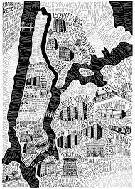 best 25 new york maps ideas on pinterest manhattan map new
