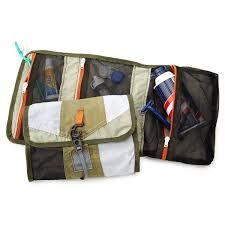 Mens Vanity Bag Upcycled Tent Dopp Kit Mens Toiletry Bag Uncommongoods