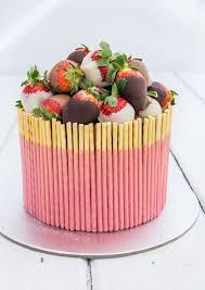 Chocolate Covered Strawberries Recipe Dishmaps Covered Cake On A Stick Recipe U2014 Dishmaps
