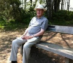 John Bench Farewell John Salmon U2013 David Thompson U0027s Blog