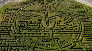 new friday 23 amazing labyrinths to get lost in stephen s