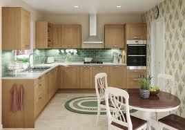 eton oak kitchen units u0026 cabinets magnet kitchens