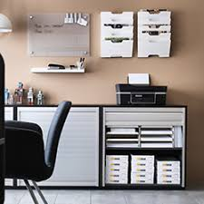 meuble bureau ikea meuble rangement bureau idées de design maison faciles
