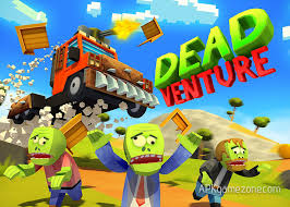 apk modded dead venture survival money mod apk obb apk