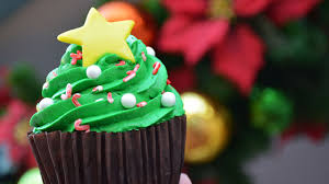 Christmas Party Treats - festive sweets and sips at mickey u0027s very merry christmas party in