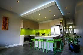 Kitchen Ceiling Light Drop Ceiling Lighting Ideas Why Drop Ceiling Lighting Is Still