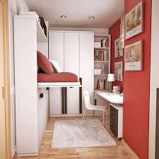 Small Bedroom Office Design Ideas The Proof That The Interior Design Of A Small Bedroom Can Look Great