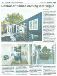 in the media u2013 iq container homes