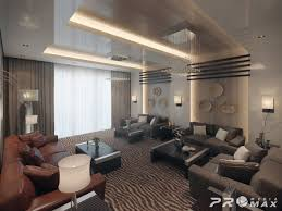 Salman Khan Home Interior Design And Visualization Of Duplex Apartment Done For Promax
