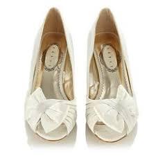 wedding shoes debenhams no 1 packham silver diamante leaf courts high heel shoes