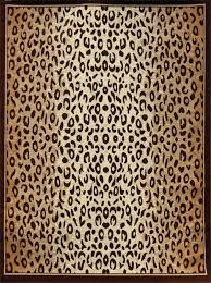 Animal Area Rug New Stunning 9 Animal Print Area Rugs Photos Home Ideas Within