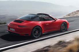 porsche red 2017 new 2017 porsche 991 2 gts revealed the pick of the u0027normal u0027 911