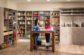 The Organized Kitchen Kitchen Organization By Easyclosets